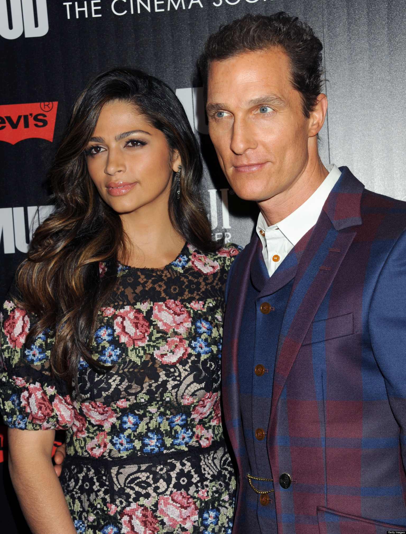 How Matthew McConaughey's Marriage Works