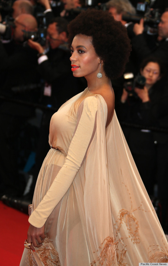 solange knowles cannes