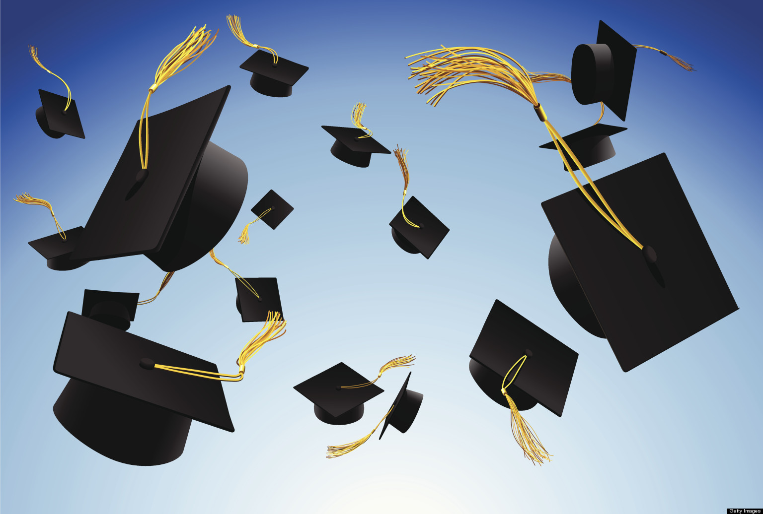 top 10 things i love about graduation season huffpost