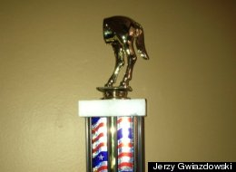 PUNISHMENT? The World's Best Punner Gets This Trophy