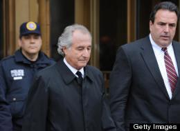 LOOK: Museum of Crime & Punishment's Bernie Madoff Exhibit