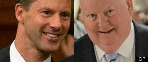 NIGEL WRIGHT MIKE DUFFY