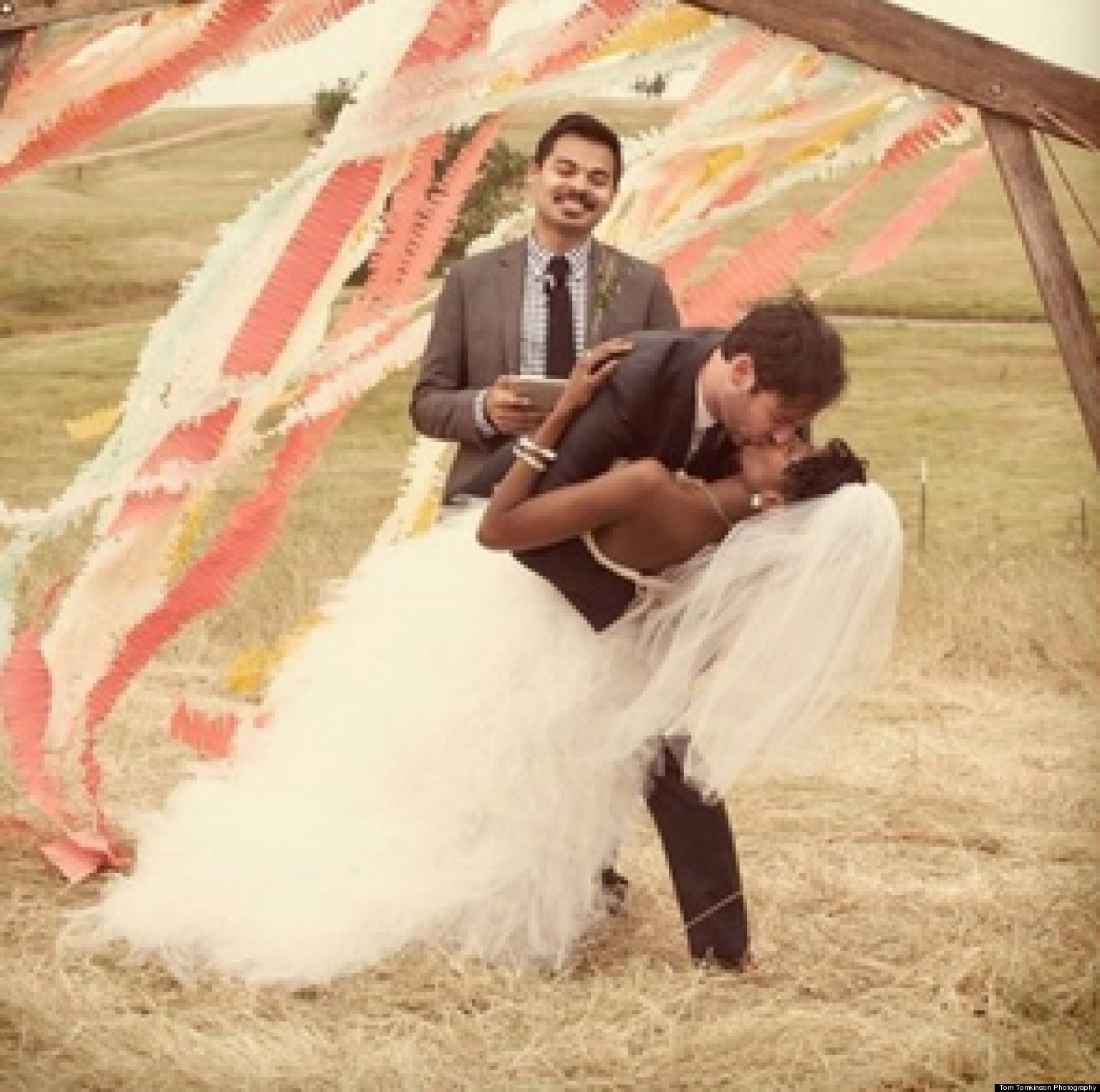 20 Adorable Wedding Moments That Will Brighten Your Day