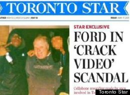 What Does Marion Barry Have To Say About Toronto's Crack Smoking Mayor?