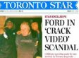 Rob Ford On Video Smoking From Glass Pipe: Gawker, Toronto Star