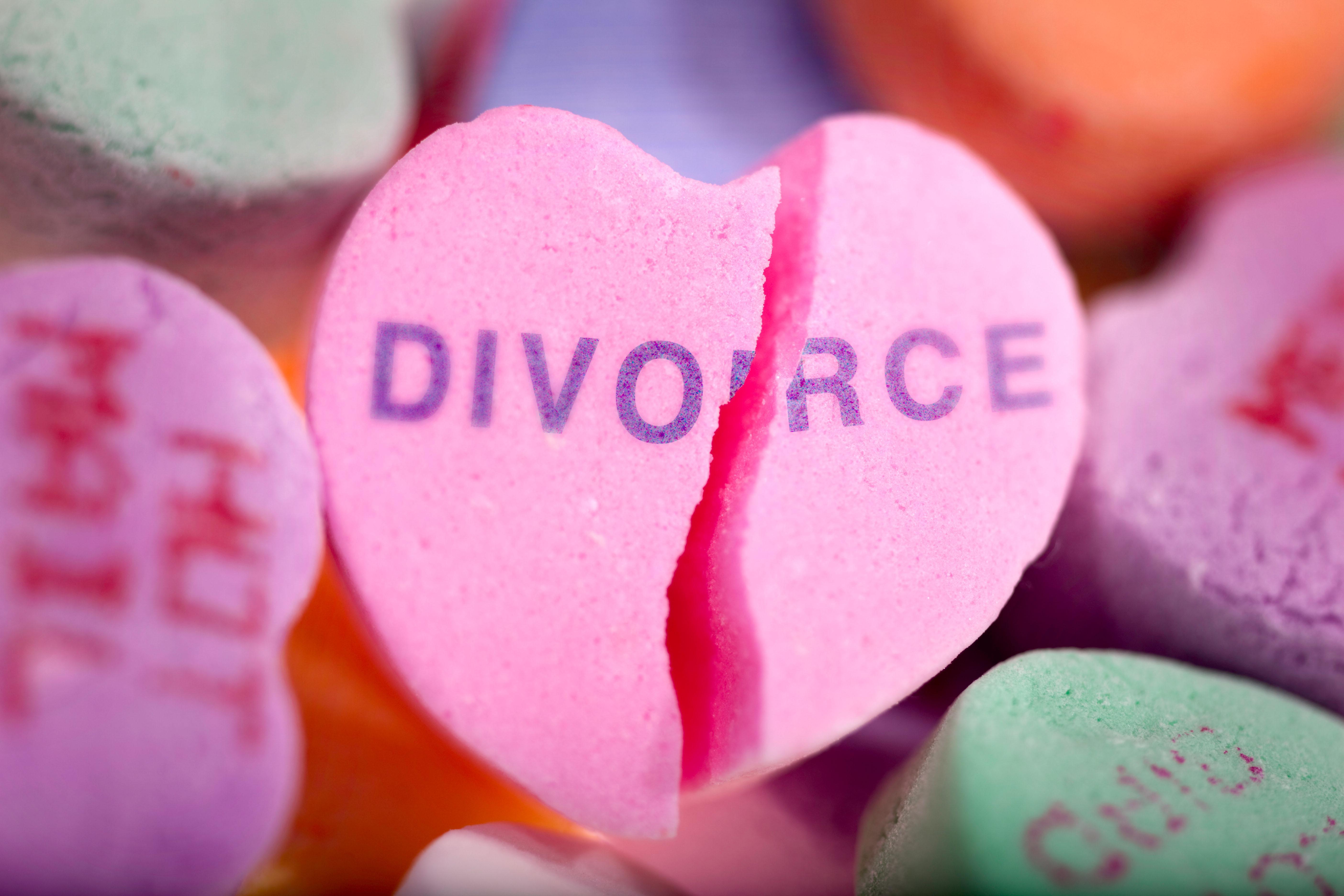 divorce sociopathe narcissique
