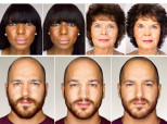 Martin Schoeller Captures Identical Twins In Photography Project (PICTURES, VIDEO)