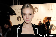 Cannes Film Festival: Carey Mulligan & Nicole Kidman WOW At Calvin Klein Women In Film Party
