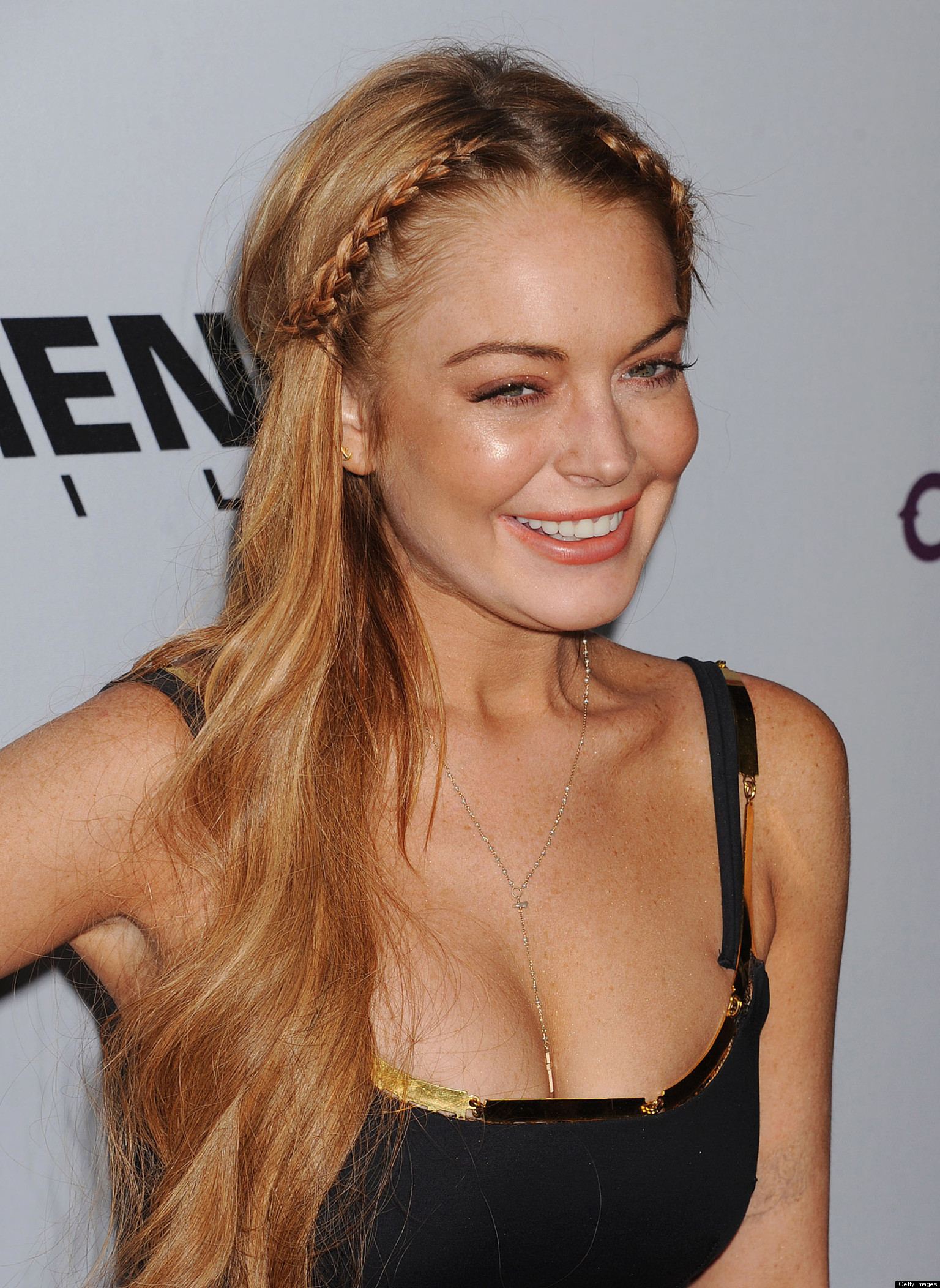 lindsay lohan - photo #26