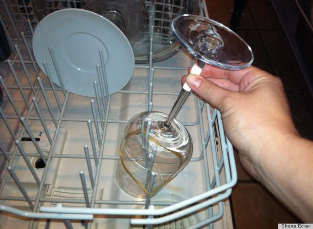 prevent glasses from breaking