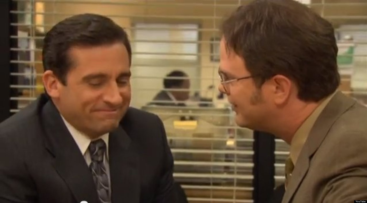 Wonderful 39The Office39 Blooper Reel Two Hours Of Hilarious Outtakes
