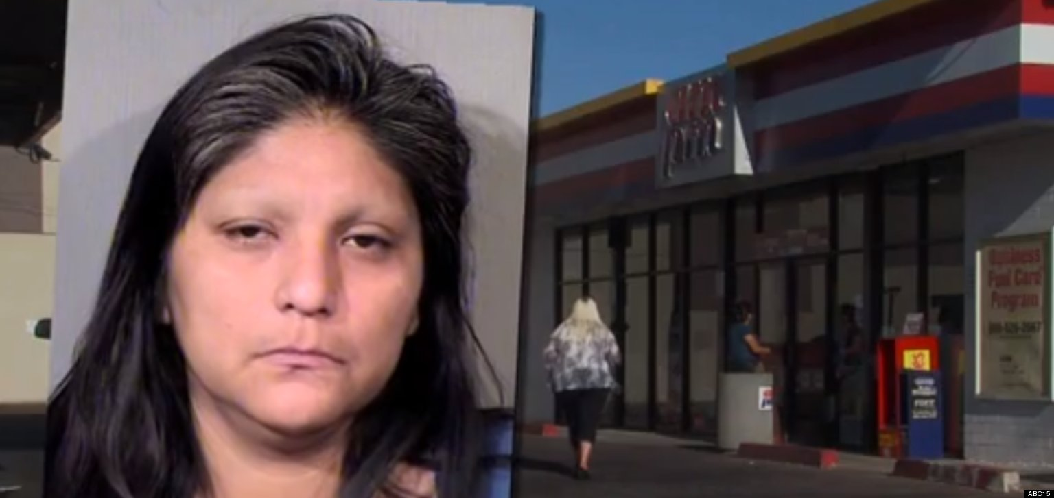 Mom Tried To Give Her Baby Away At Convenience Store: Cops