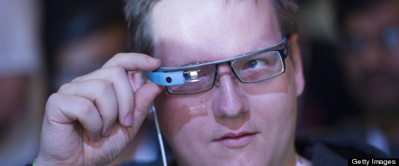 Google Glass Privacy Concern