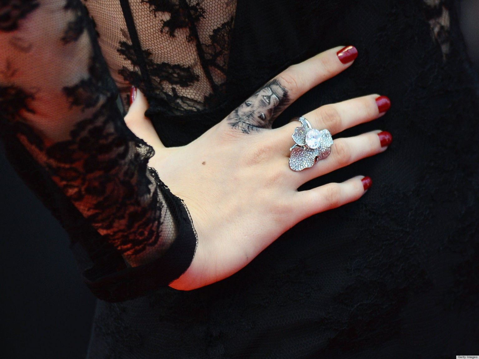 Cara Delevingne On Tattoos: 'I Want Loads More. All Over ...