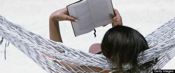 READING BEACH