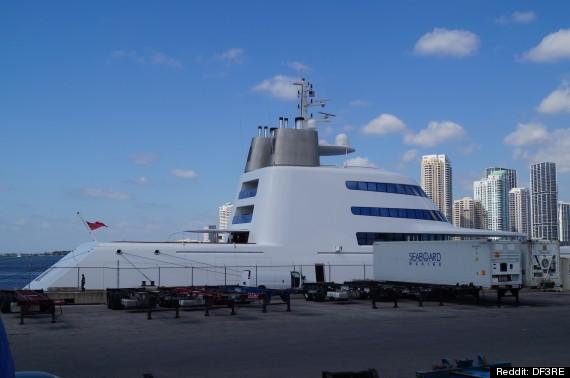 my a yacht miami