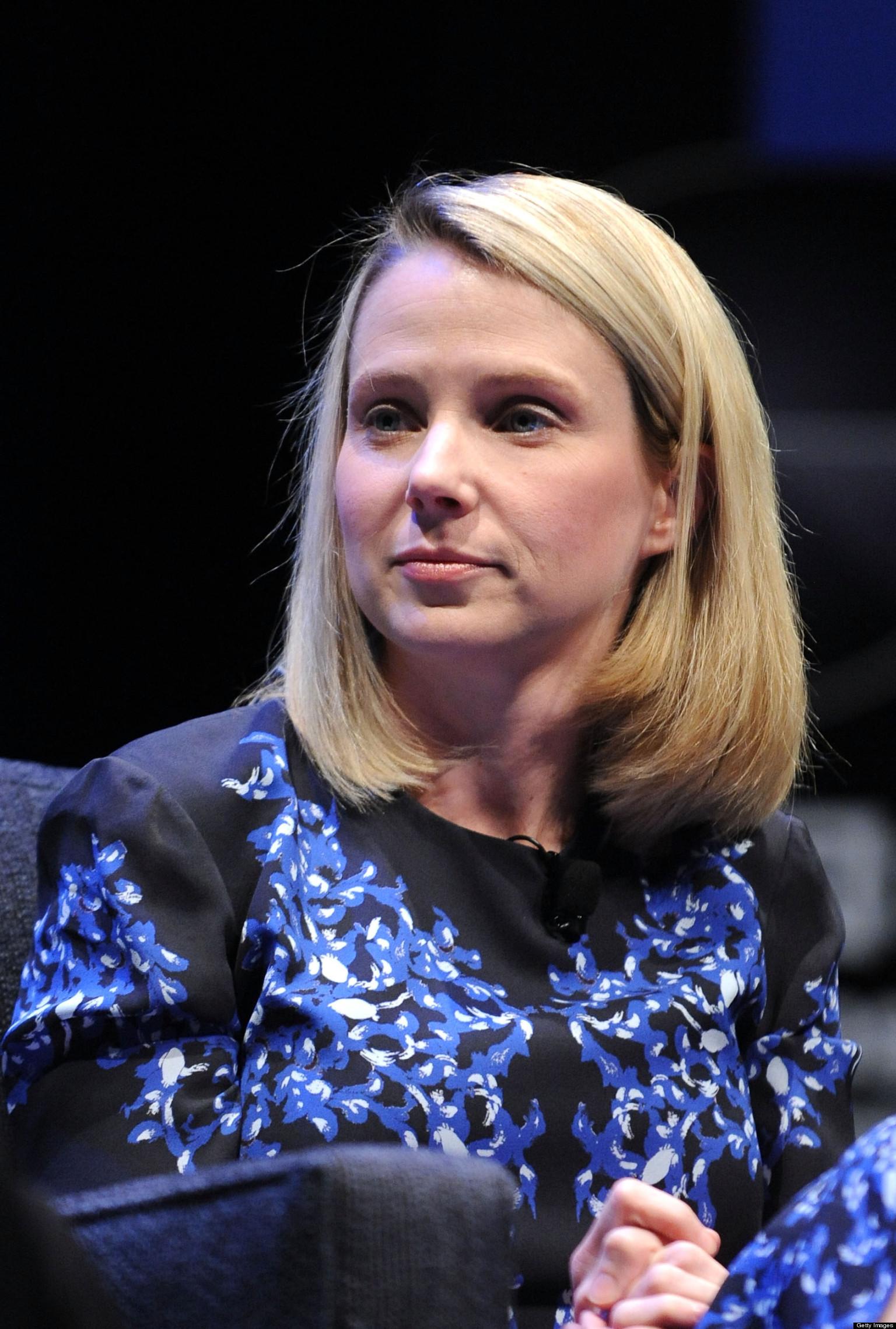 Yahoo's Kid Problem: Why Yahoo May Buy Tumblr