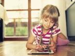 More Children Can Use An iPad Than Swim, Tie Their Shoe Laces Or Tell The Time