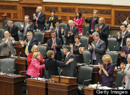 Ontario Budget Compromise?