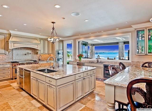 Big Fancy Kitchens