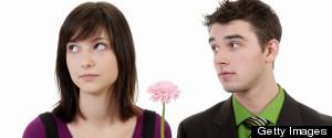 SOCIALLY AWKWARD DATING