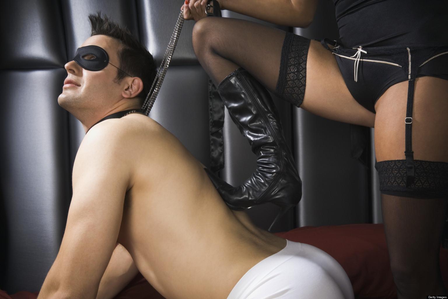 Сексуальные игры раб и госпожа 13 фотография