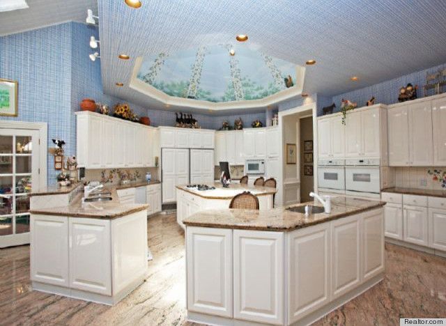 10 Gorgeous Kitchen Designs Thatll Inspire You To Take Up Cooking ...