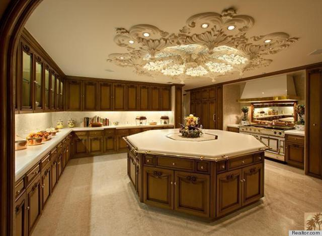 10 gorgeous kitchen designs that 39 ll inspire you to take up for Kitchen designs big
