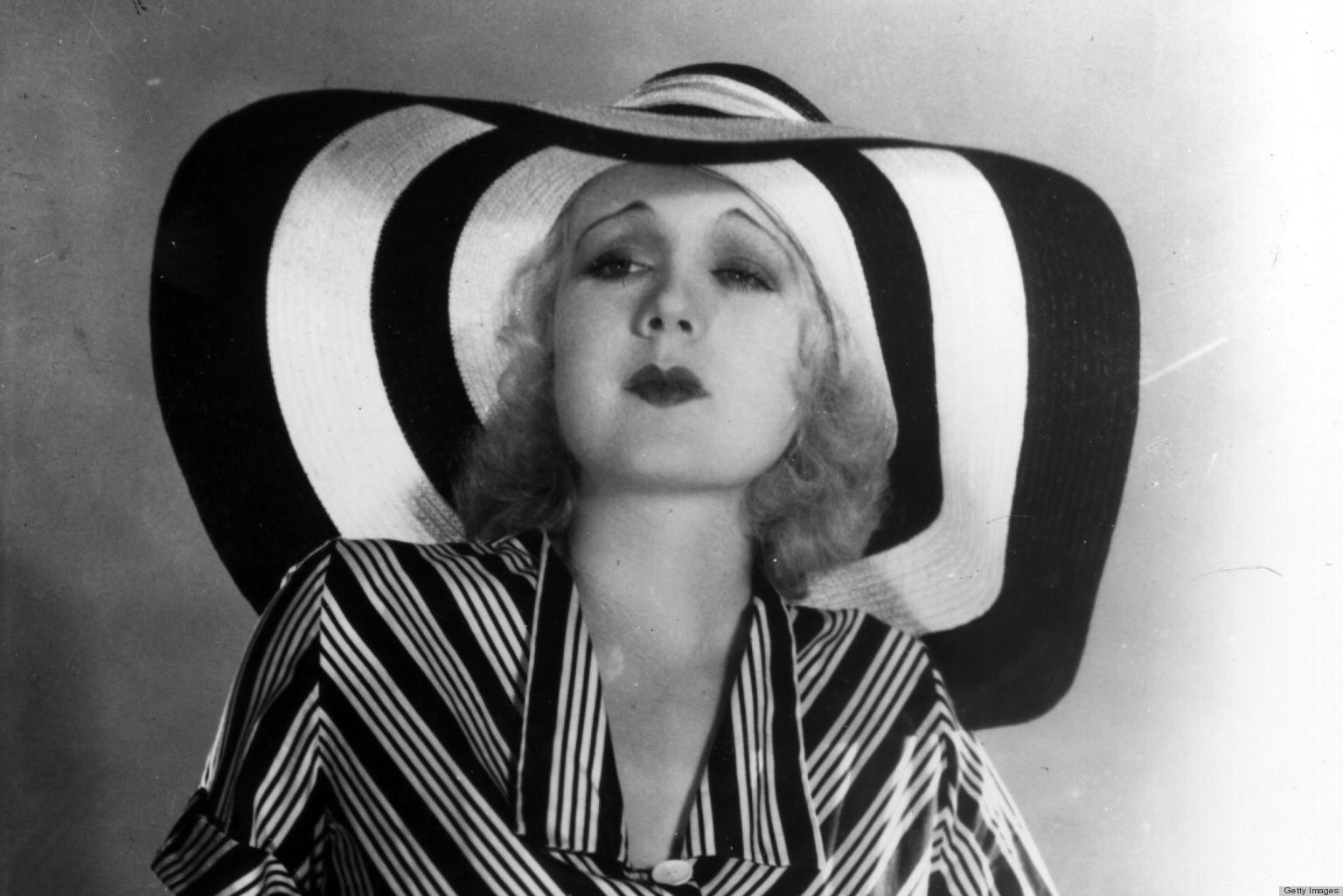 1920s Fashion: Coco Chanel, Marlene Dietrich And More Style Icons Of