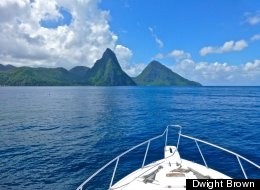 St. Lucia - Come for the Jazz & Arts Festival, Stay for the Island