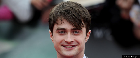 Daniel Radcliffe Gay Sex Scene
