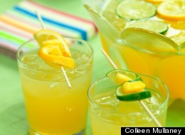 Block Party Punch