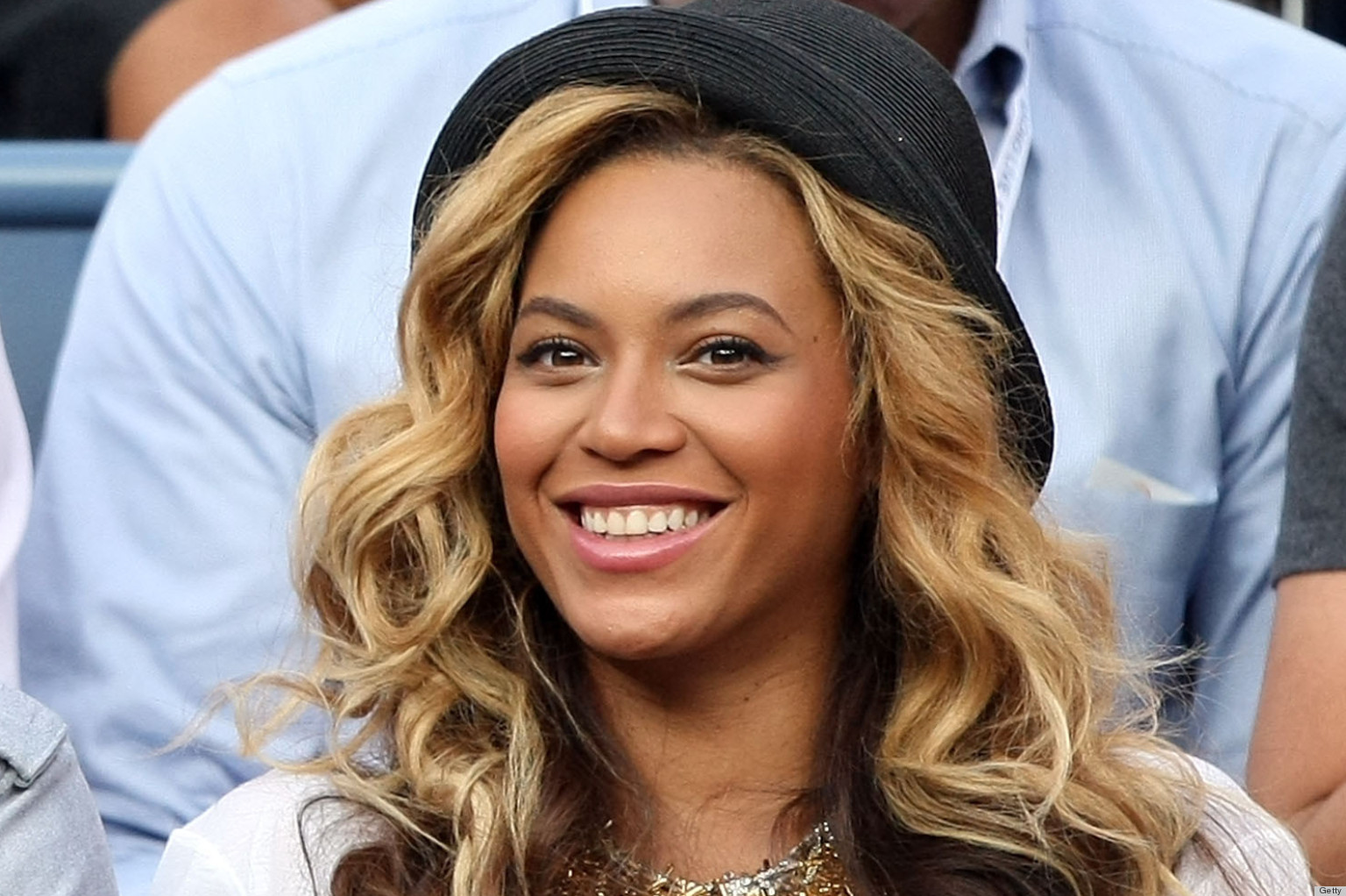 Beyonce's Maternity Wardrobe To Get Second Life With Another Baby?