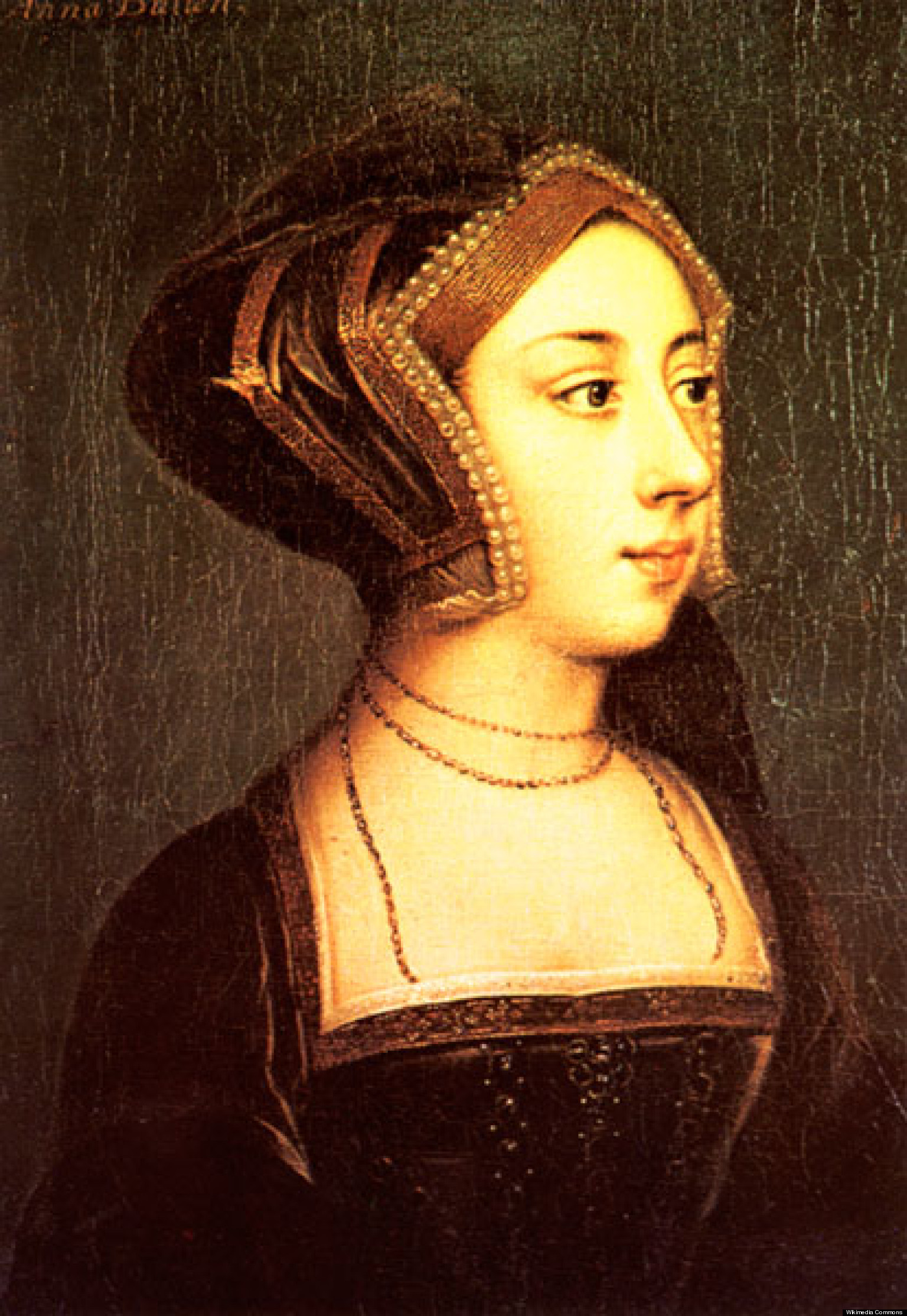 a biography of anne boleyn the queen of england Anne boleyn's wiki:  anne was crowned queen of england on 1  the most recent edition of ives's biography admits that anne may very well have had a personal.