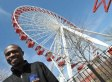 Navy Pier Ferris Wheel Record: Chicago Man Breaks World Record With 48-Hour Ride
