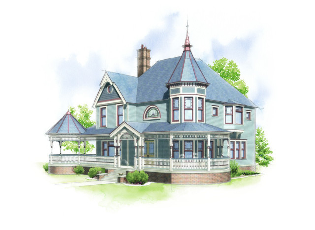 home styles