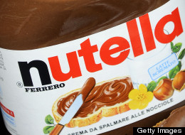 Company Asks Nutella Superfan To Cease And Desist