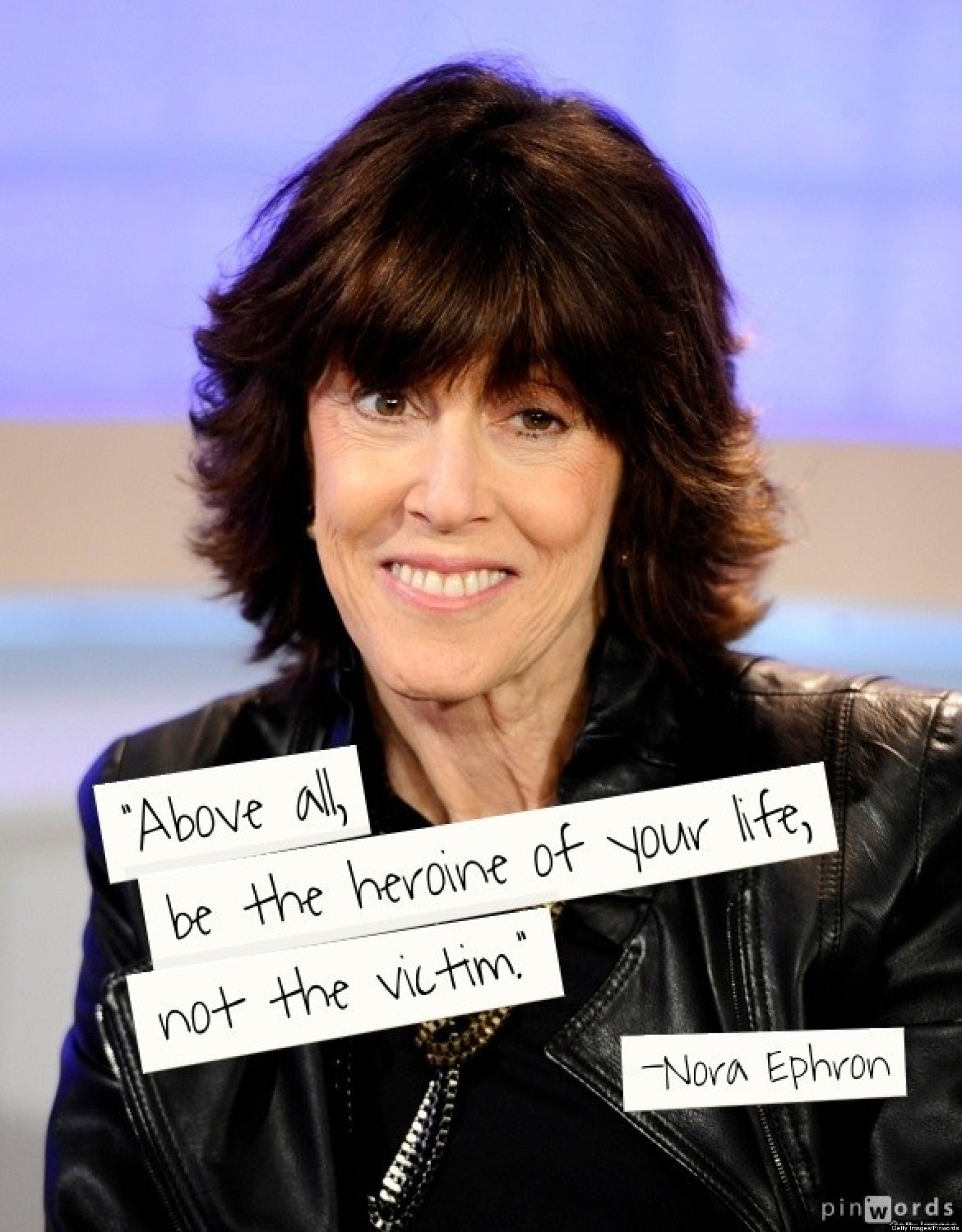 nora ephron quotes to get you through a breakup photos the nora ephron quotes to get you through a breakup photos the huffington post