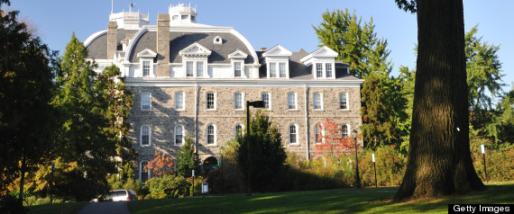 FOSSIL FUEL SWARTHMORE