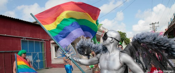 Cuba Homofobia