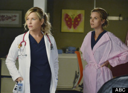 Behind The Shocking 'Grey's Anatomy' Finale