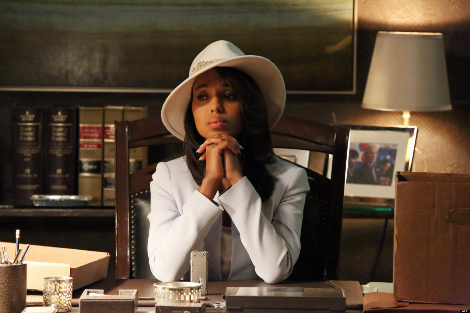 The Future Of Olivia And Fitz, And More Season 3 Scoop