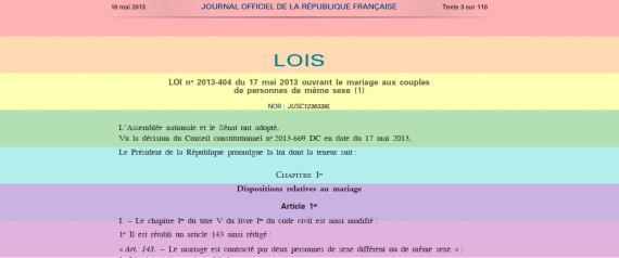 Loi sur le mariage civil - laws-loisjusticegcca