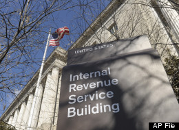 Irs Conservative Groups