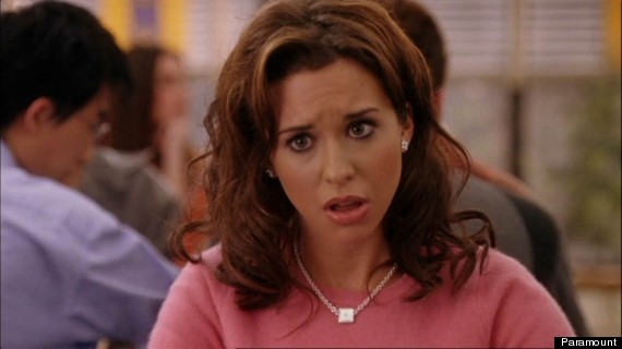 Tina Fey's 43rd Birthday Celebrated In 'Mean Girls' Quotes