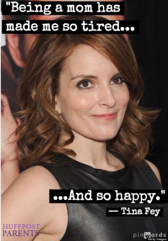 tina fey quote