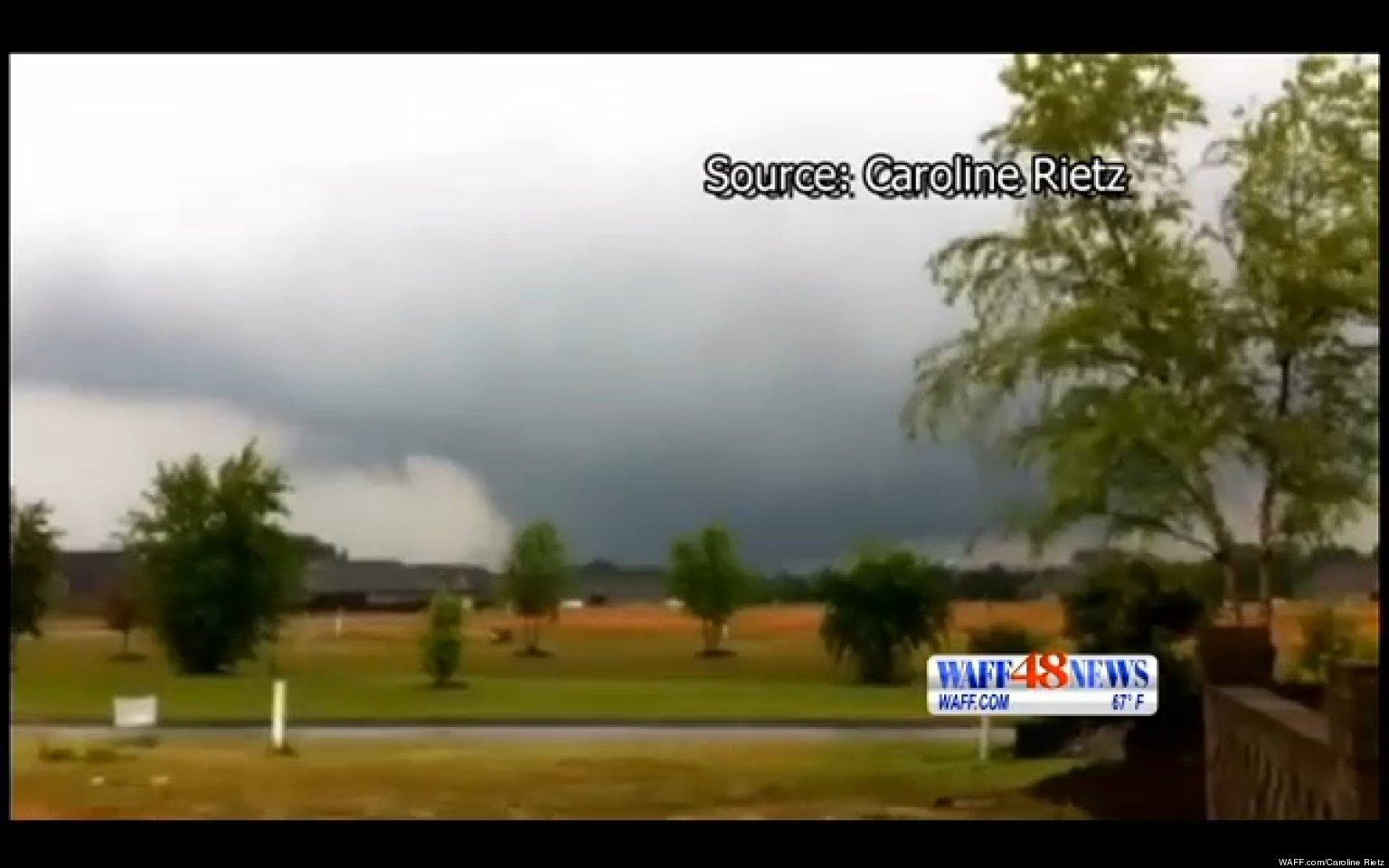 Athens Alabama Tornado Facebook Jpg