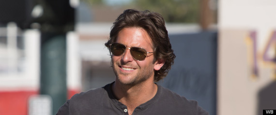 Bradley Cooper, 'The Hangover Part III' Star, On Why He ...