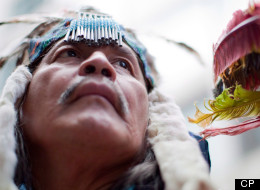 Chief Wants Premier Meeting Over Pipeline