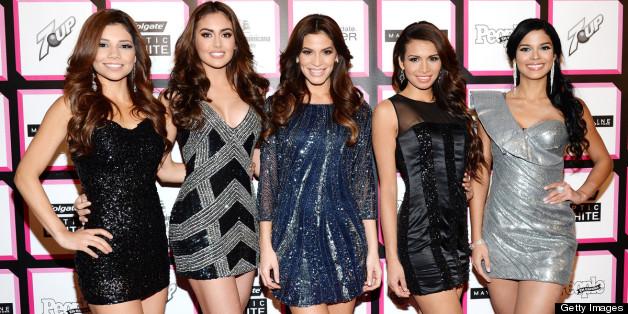 Nuestra Belleza Latina 2013: Elige la ganadora (FOTOS ...